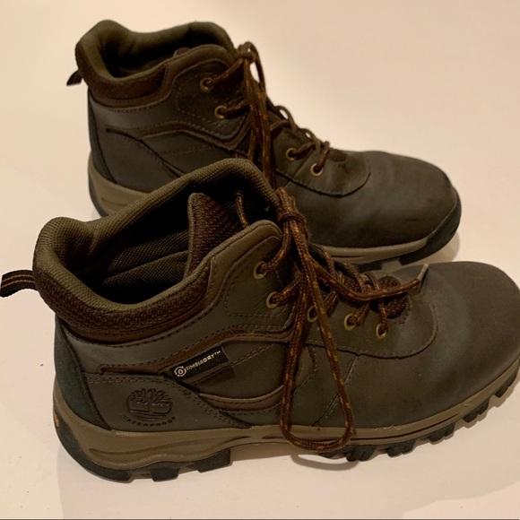 Timberland Other - Boys Timberland Waterproof Boots
